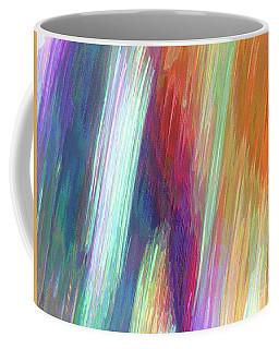 Celeritas 8 Coffee Mug