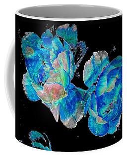 Celestial Blooms Coffee Mug