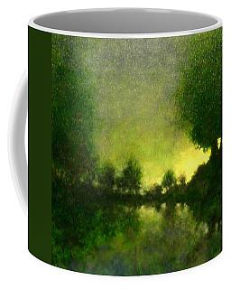 Celestial Place #4 Coffee Mug