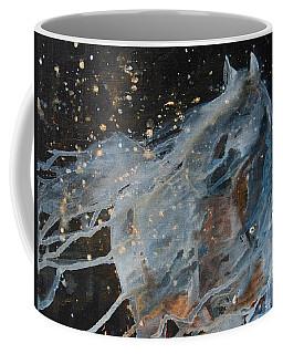 Celestial Stallion  Coffee Mug