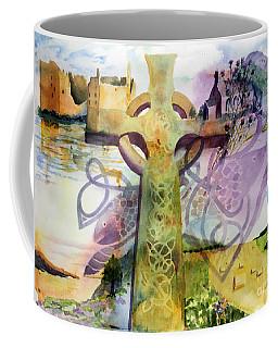 Bringing  Dreams Forward Coffee Mug