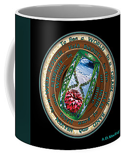 Celtic Eternity Coffee Mug