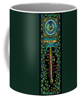 Celtic Impermanence Coffee Mug