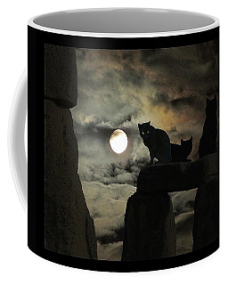 Celtic Nights Coffee Mug