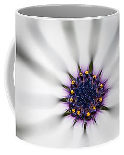 Center Of Life Coffee Mug