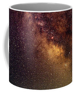 Center Of The Milky Way Coffee Mug