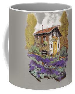 Cento Lavande Coffee Mug