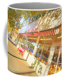 Central Dairy Coffee Mug