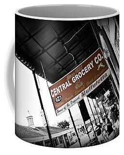Central Grocery Coffee Mug