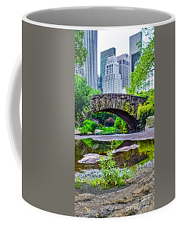 Central Park Nature Oasis Coffee Mug