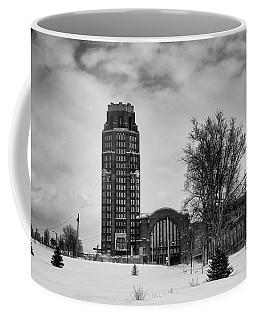 Central Terminal 4431 Coffee Mug