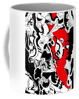 Century 21 Coffee Mug