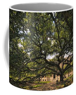 Century Tree Coffee Mug