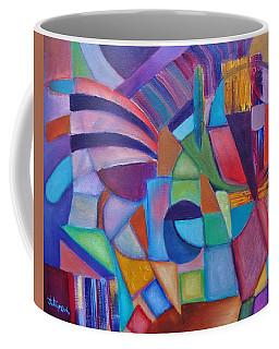 Cerebral Decor # 2 Coffee Mug