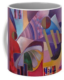 Cerebral Decor Coffee Mug