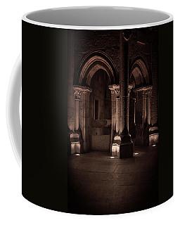 Coffee Mug featuring the photograph Chafariz Dos Canos by Edgar Laureano