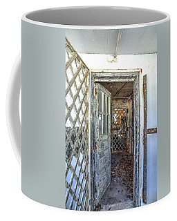Chain Gang-1 Coffee Mug