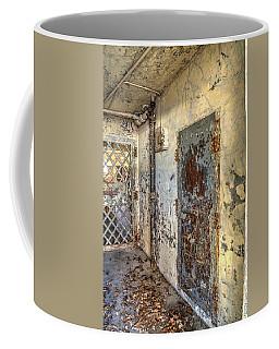 Chain Gang-2 Coffee Mug