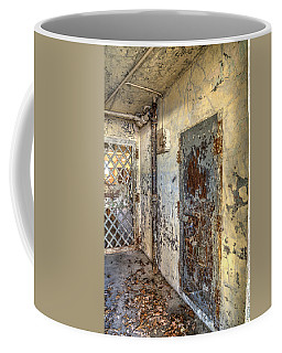 Chain Gang-2 Coffee Mug