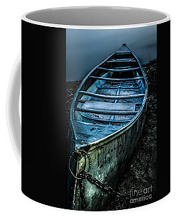 Chained At The Waters Edge Coffee Mug