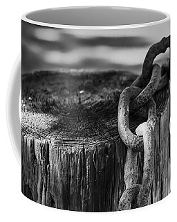 Chained... Coffee Mug