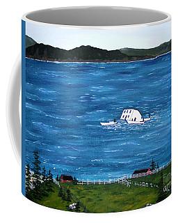 Challenges Coffee Mug