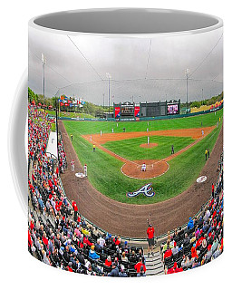 Champion Stadium II Coffee Mug