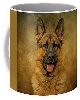 Chance - German Shepherd Coffee Mug