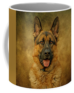 Chance - German Shepherd Coffee Mug