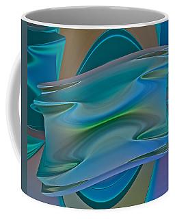 Changing Expectations Coffee Mug by Judi Suni Hall