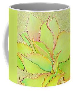 Chantilly Lace Coffee Mug by Sandi Whetzel