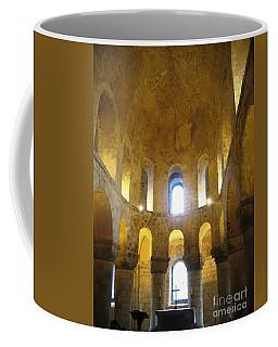 Chapel Glow Coffee Mug