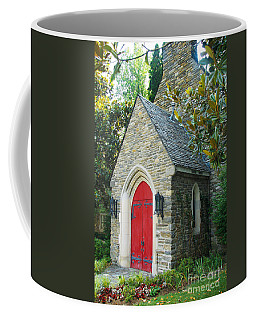 Chapel In Gatlinburg Coffee Mug