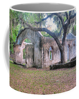 Chapel Of Ease Coffee Mug