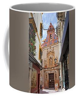 Chapel Of St. Joseph Of Seville Coffee Mug