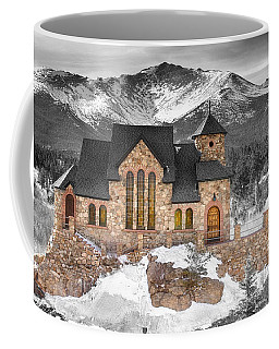 Chapel On The Rock Bwsc Coffee Mug