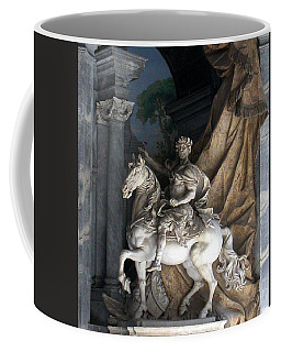 Charlemagne  Coffee Mug