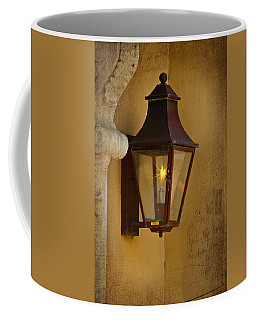 Charleston Carriage Light Coffee Mug
