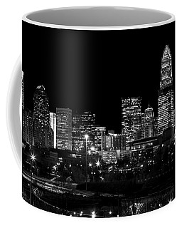 Charlotte Night V2 Coffee Mug