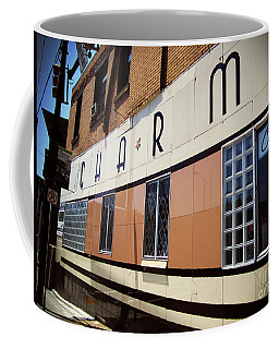 Charm Beauty Shop Pittsburgh Coffee Mug