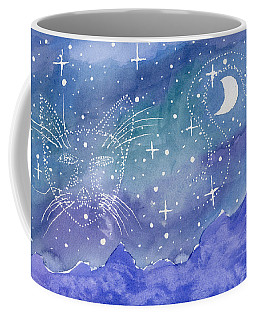 Charmed Night Coffee Mug