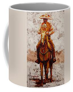 C . H . A . R . R . O Coffee Mug