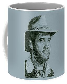 Charro Coffee Mug