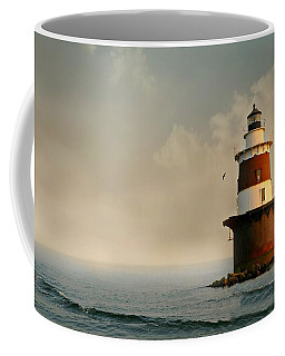 Chartered Course Coffee Mug