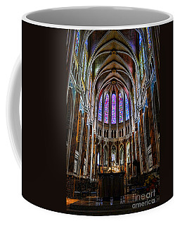 Chartres Coffee Mug