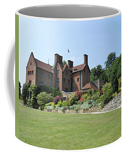 Chartwell Churchill Home Coffee Mug by Kay Gilley