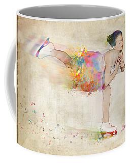 Chase Your Dreams Coffee Mug