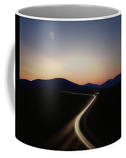 Chasing The Light Coffee Mug