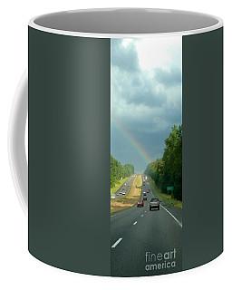Chasing The Rainbow Coffee Mug