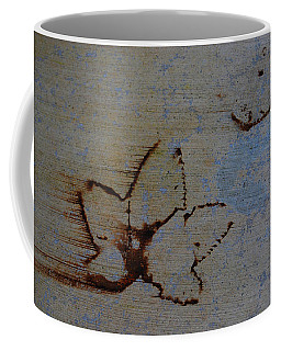 Chasing Winter Coffee Mug by Jani Freimann